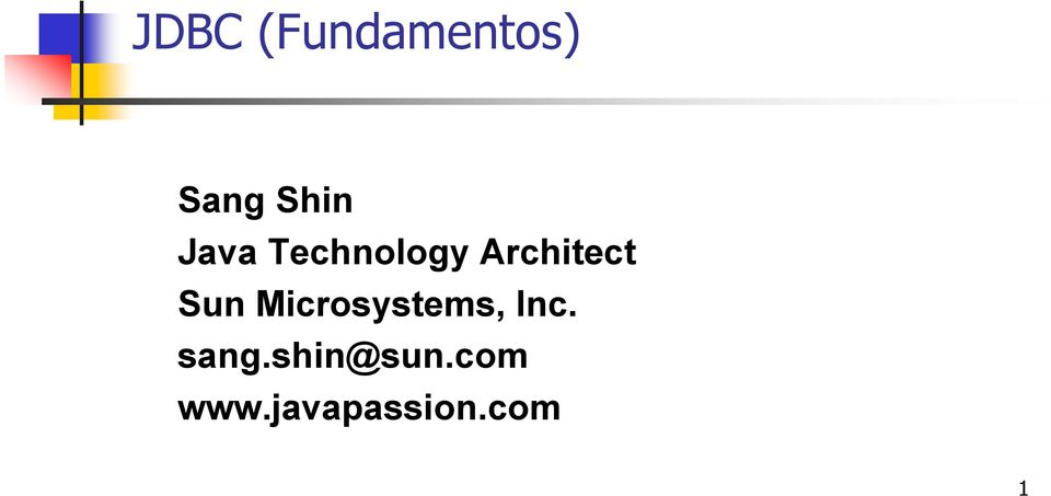 Microsystems, Inc. sang.