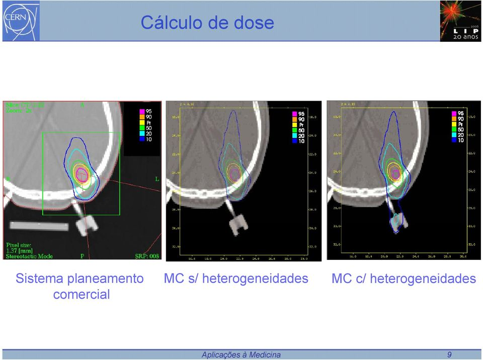 heterogeneidades MC c/
