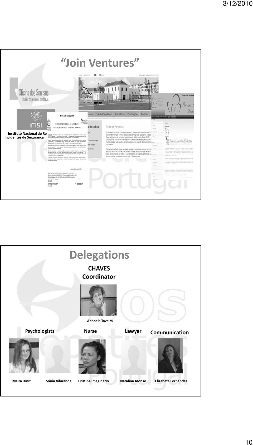 Taveira Psychologists Nurse Lawyer Communication Maira Diniz