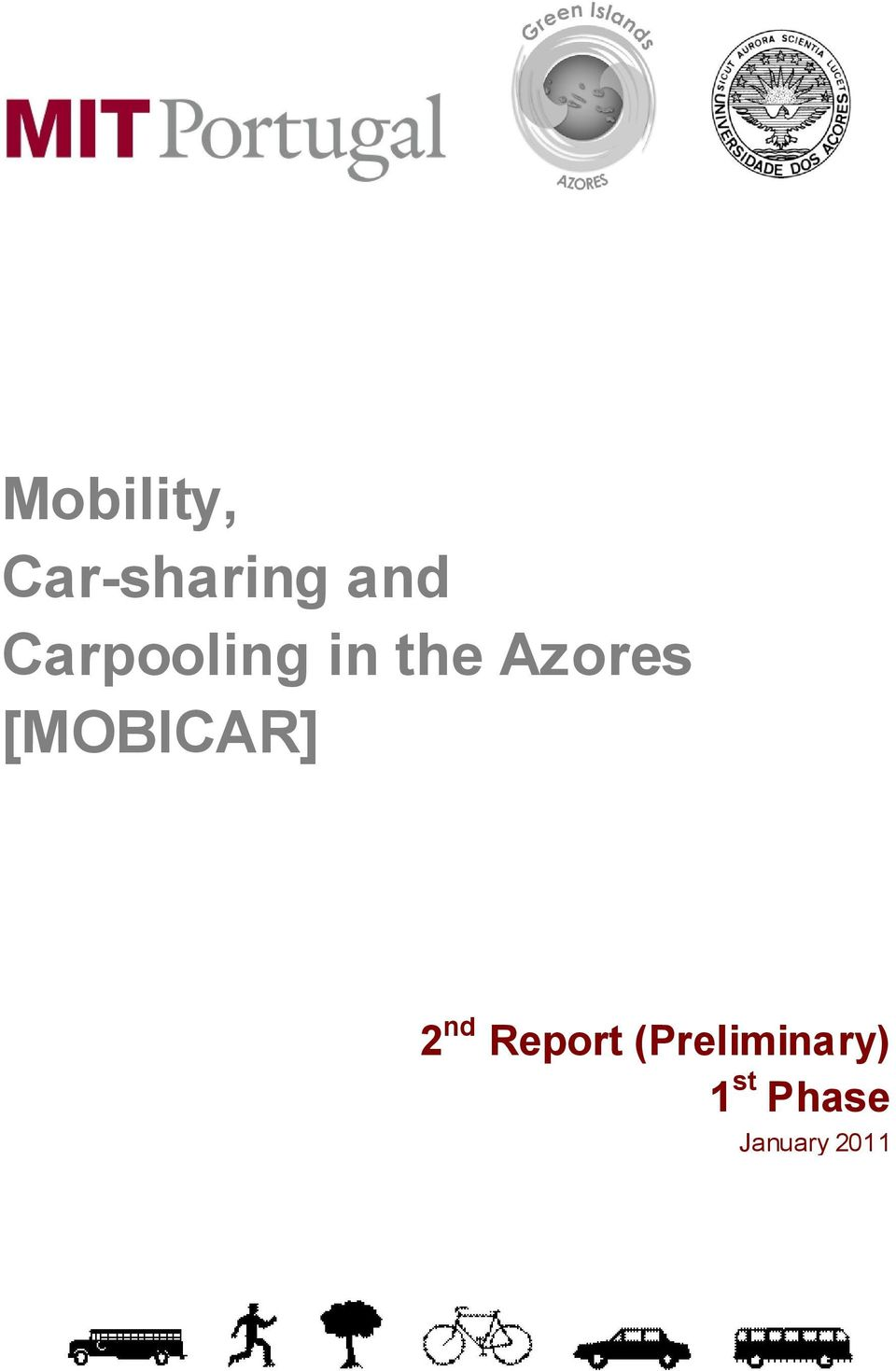 [MOBICAR] 2 nd Report