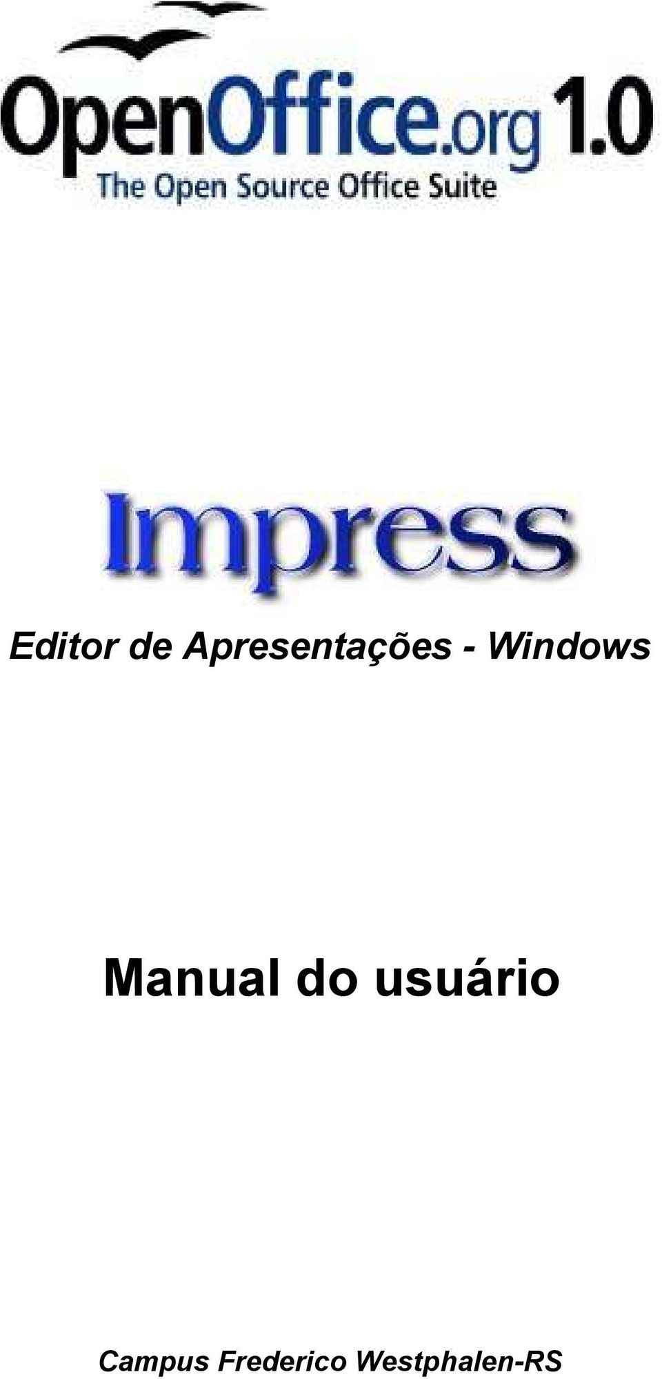 Windows Manual do