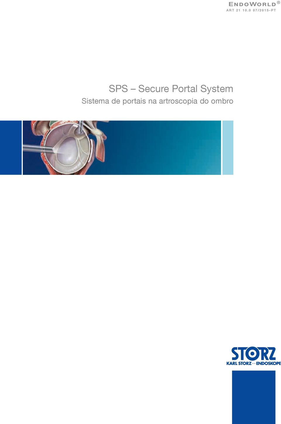 Secure Portal System