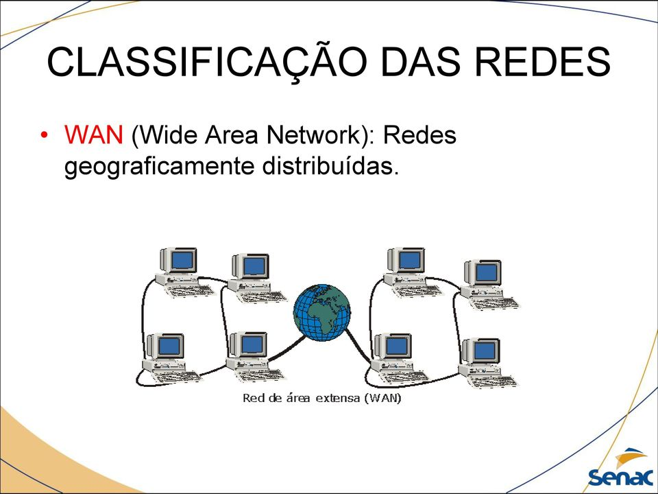 Network): Redes