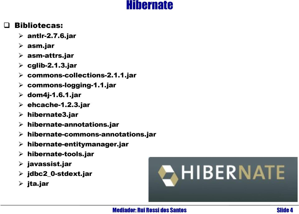 jar hibernate3.jar hibernate-annotations.jar hibernate-commons-annotations.