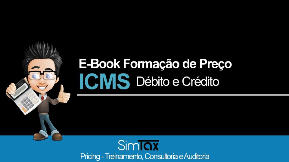 ICMS Pricing -