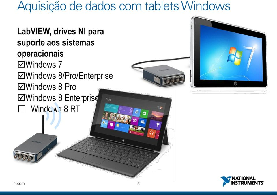 operacionais Windows 7 Windows