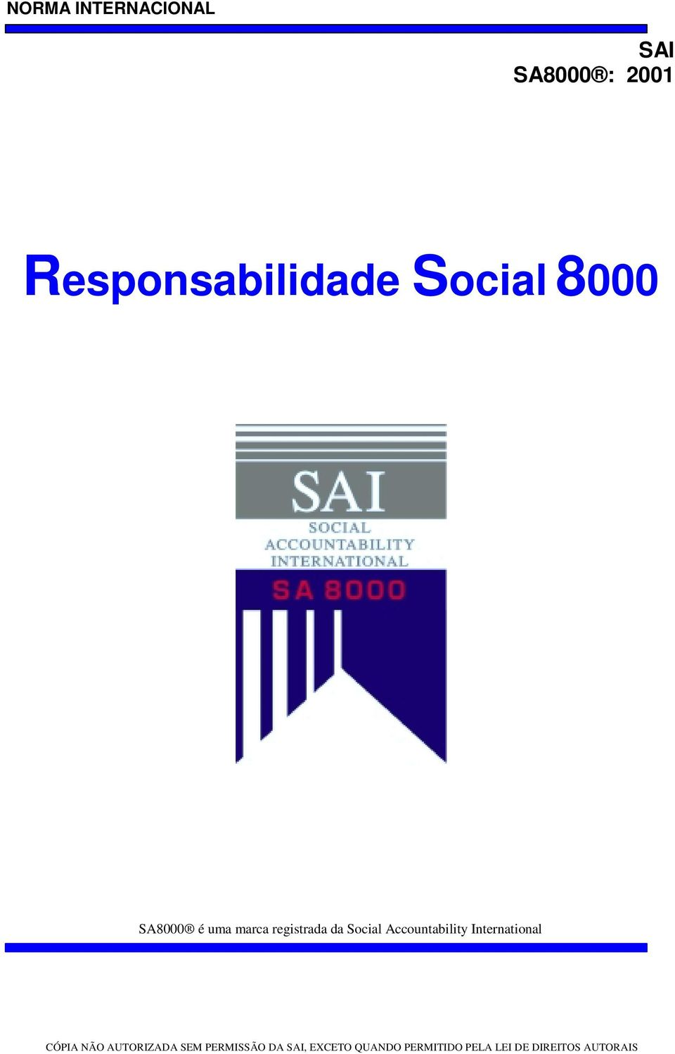 Accountability International CÓPIA NÃO AUTORIZADA SEM