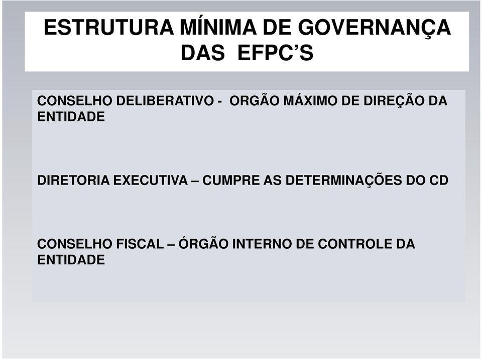 DIRETORIA EXECUTIVA CUMPRE AS DETERMINAÇÕES DO CD