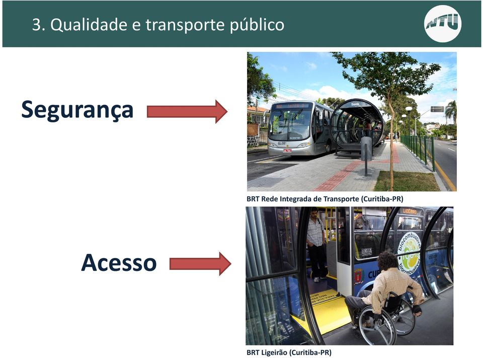 Integrada de Transporte