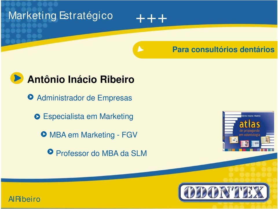 Empresas Especialista em Marketing