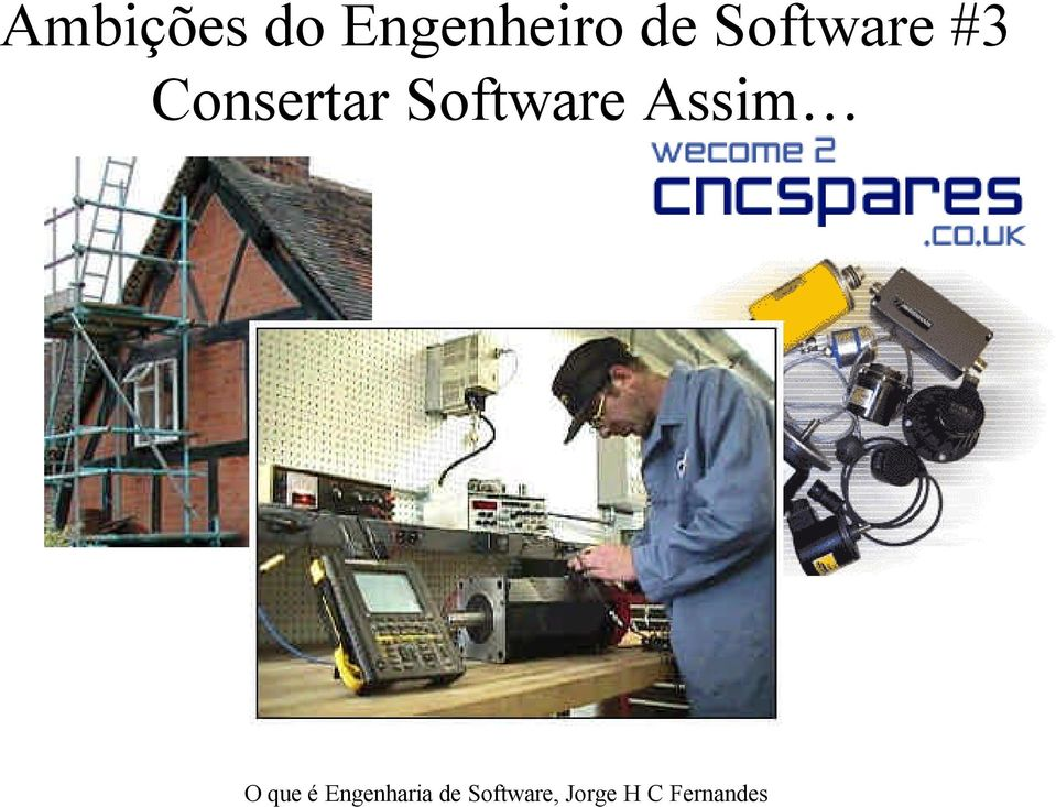Software #3