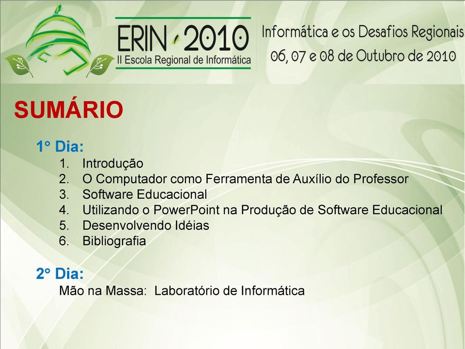 Software Educacional 4.