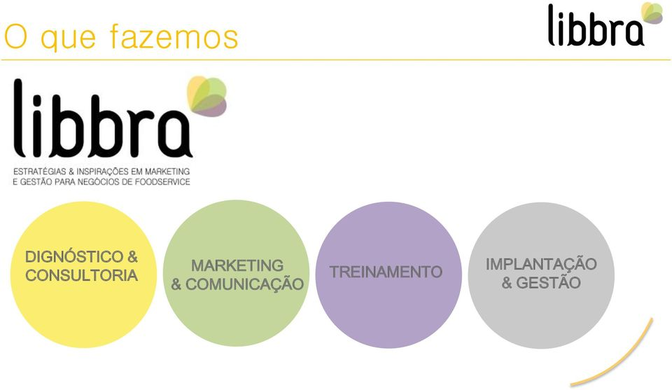 CONSULTORIA MARKETING &