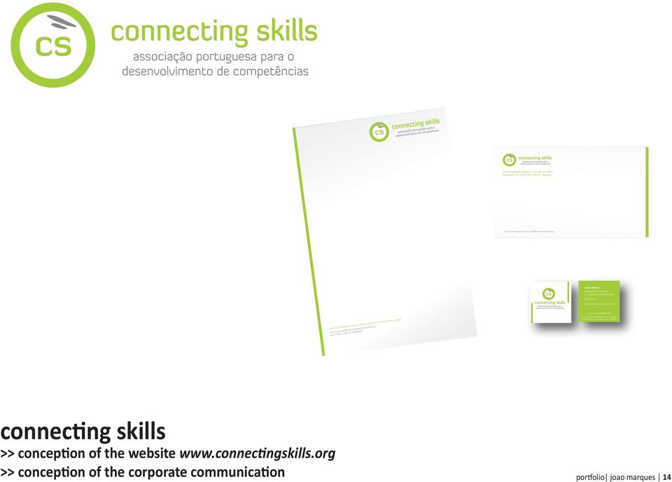 org www.connectingskills.