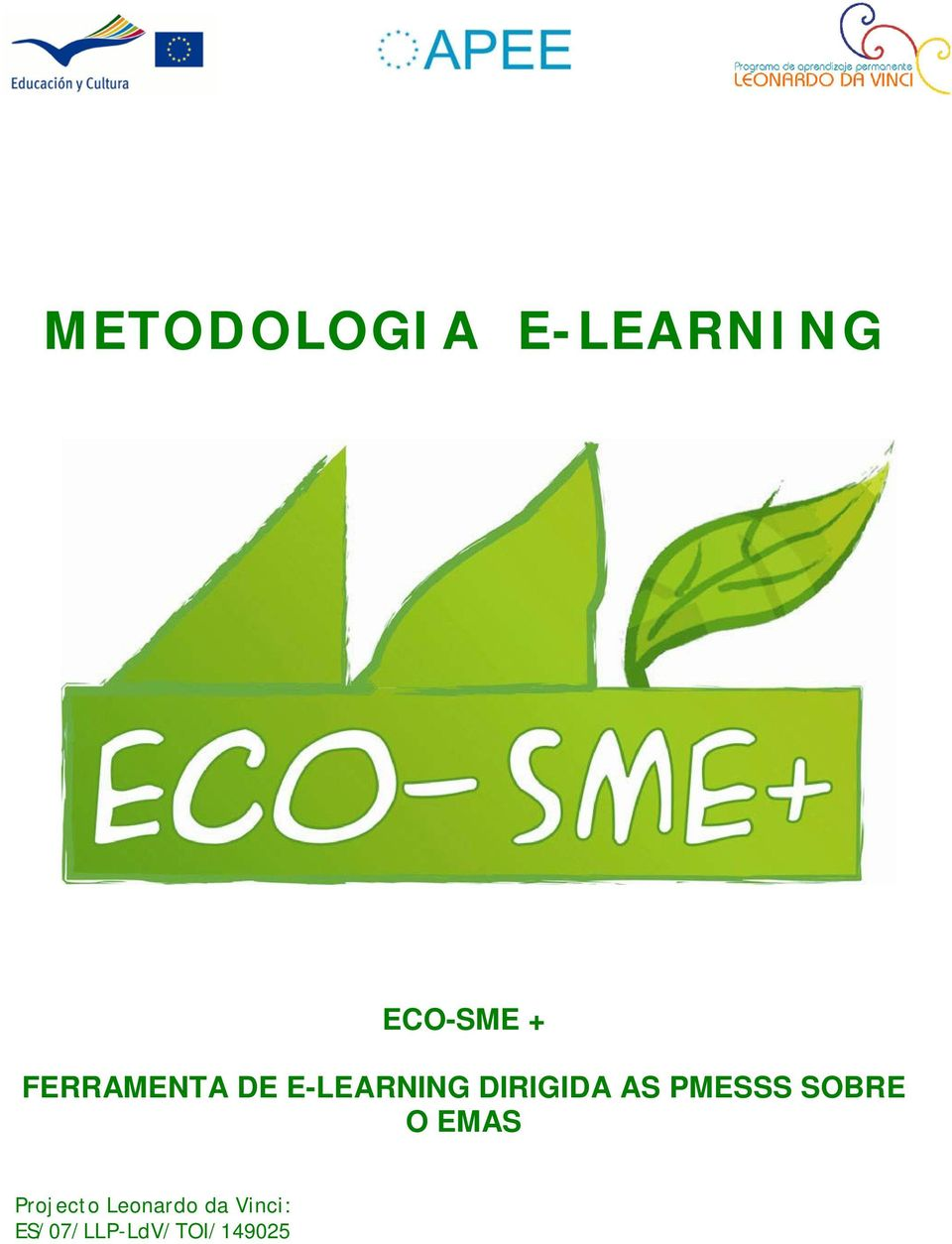 E-LEARNING DIRIGIDA AS