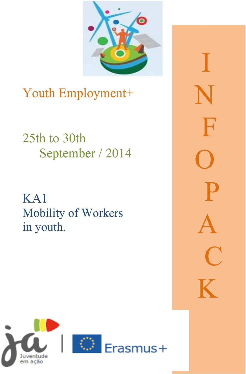 KA1 Mobility of Workers
