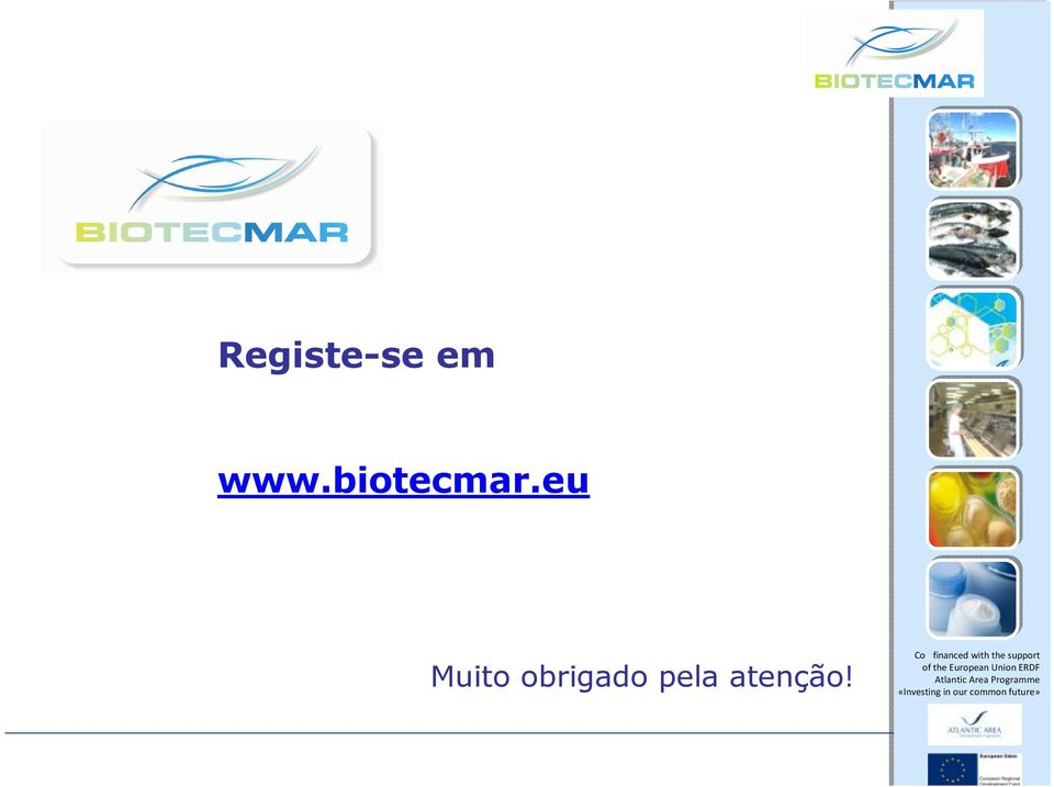 14 Biotecmar STC meeting -