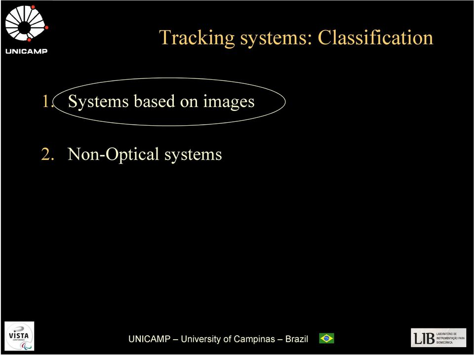 Systems based on images 2.