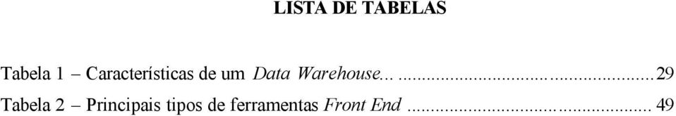Warehouse.