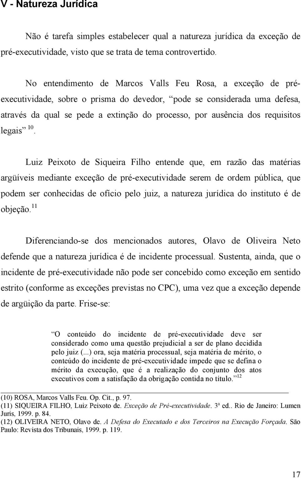 requisitos legais 10.