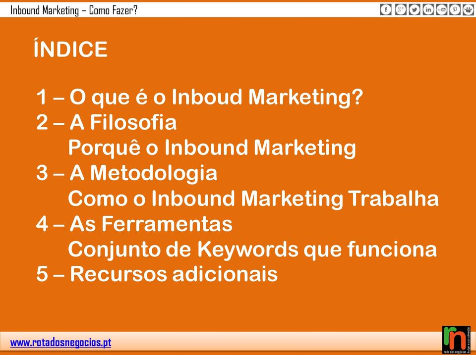 Metodologia Como o Inbound Marketing Trabalha 4