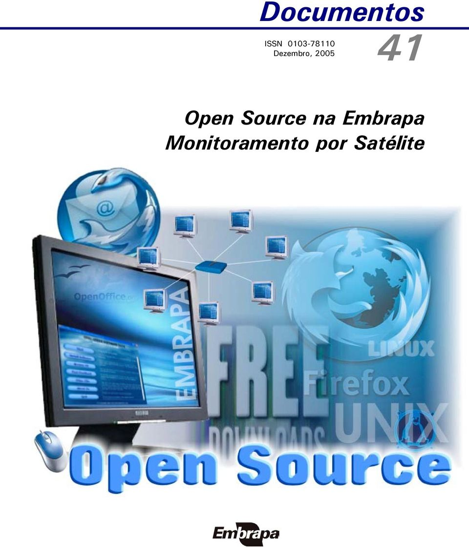 2005 41 Open Source na