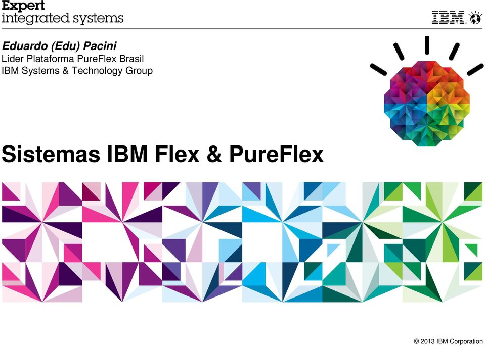 IBM Systems & Technology