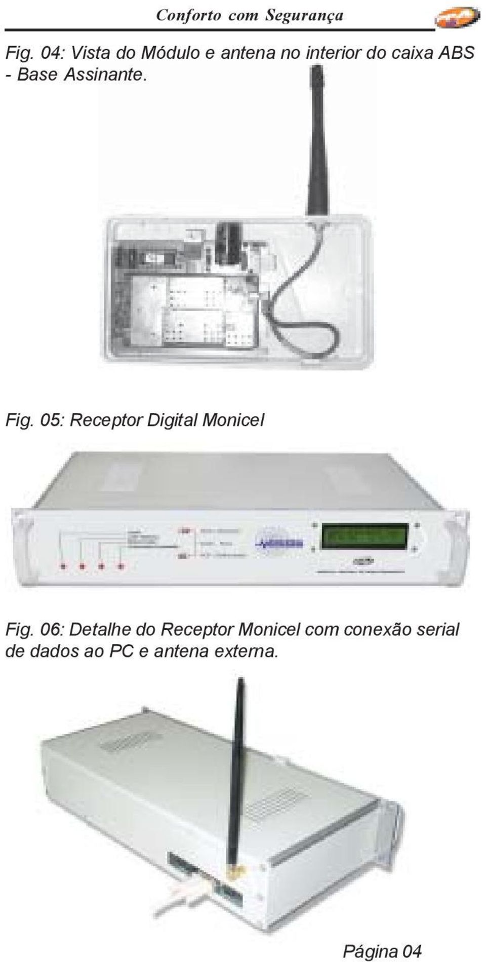 05: Receptor Digital Monicel Fig.