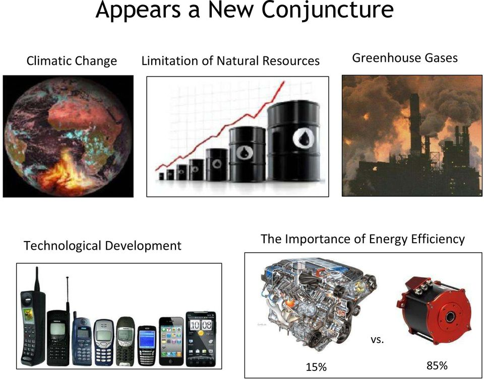 Greenhouse Gases Technological