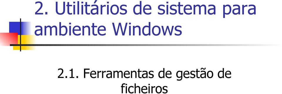 ambiente Windows 2.