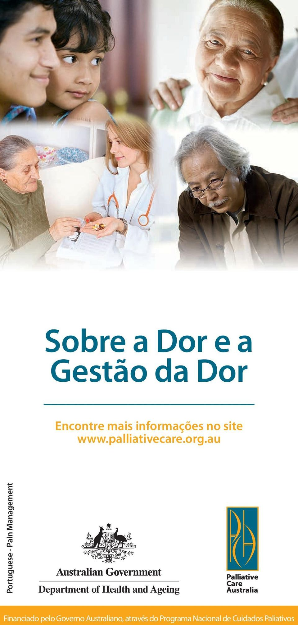 au Portuguese - Pain Management Department of Health and