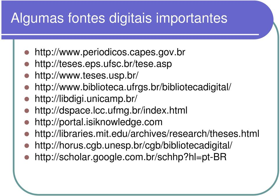 br/ http://dspace.lcc.ufmg.br/index.html http://portal.isiknowledge.com http://libraries.mit.
