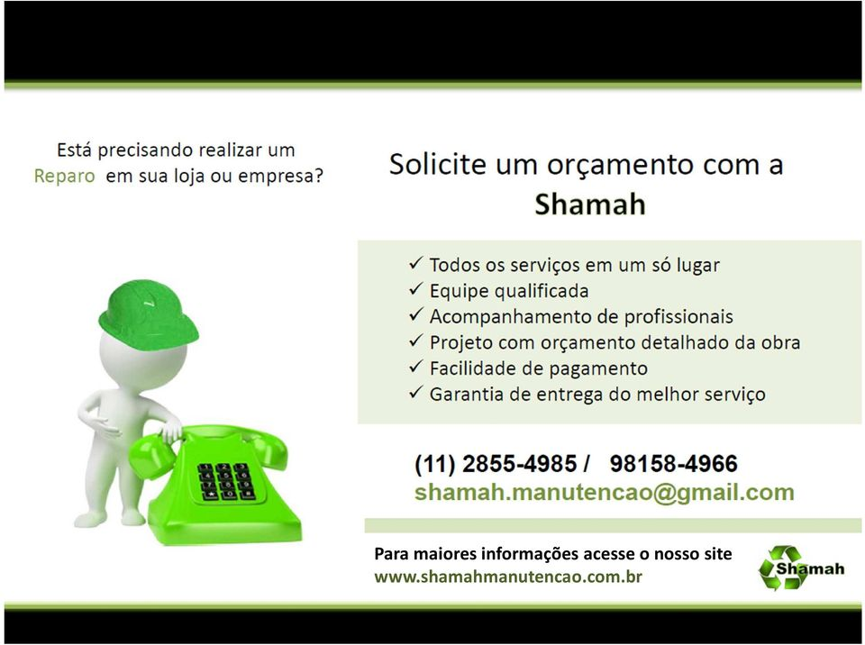 acesse nss site