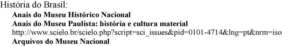 material http://www.scielo.br/scielo.php?