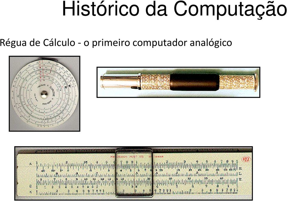 analógico http://www.geocities.