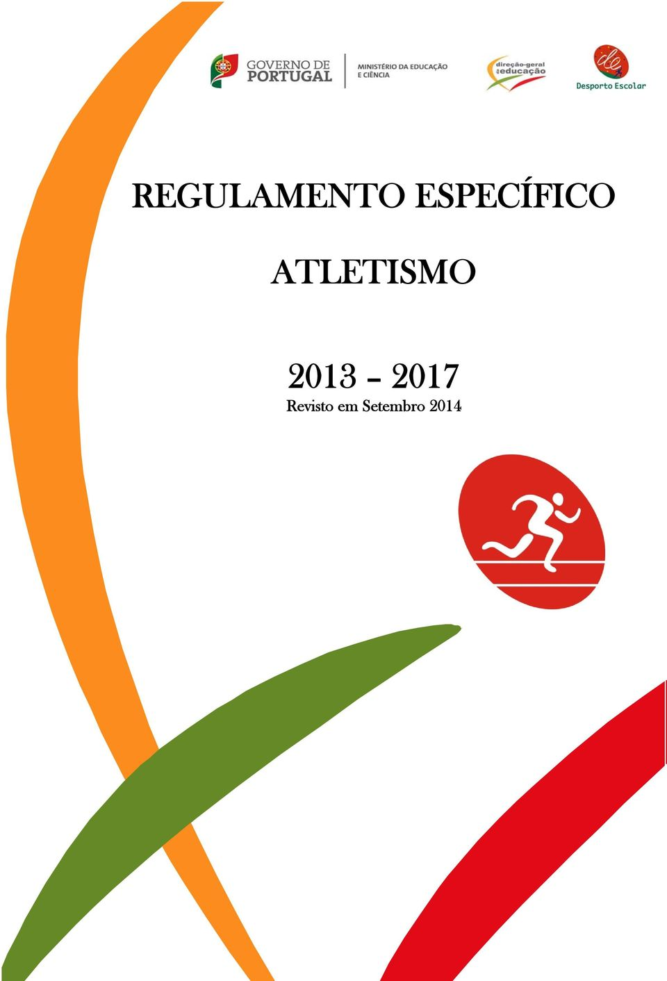 ATLETISMO 2013