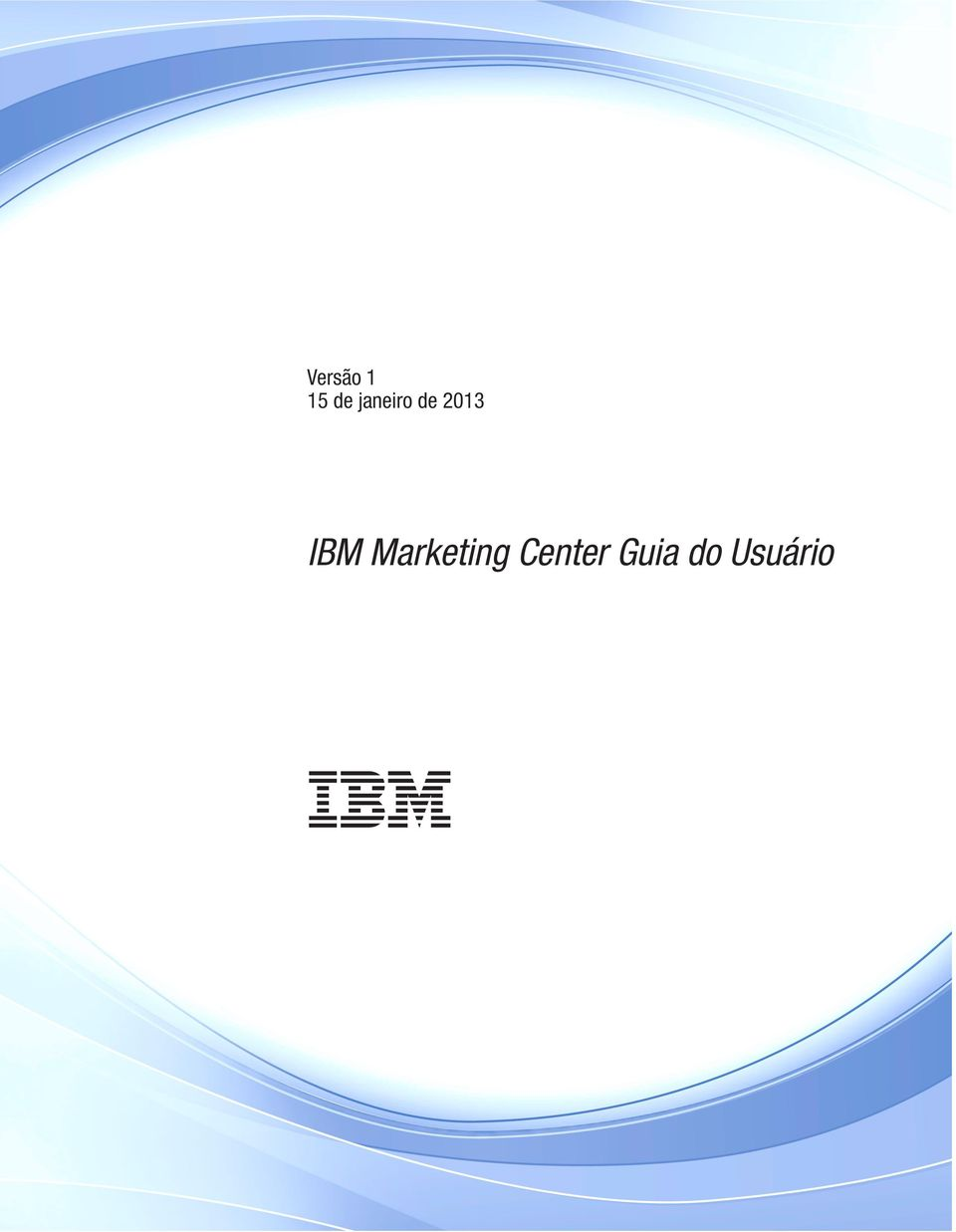 IBM Marketing