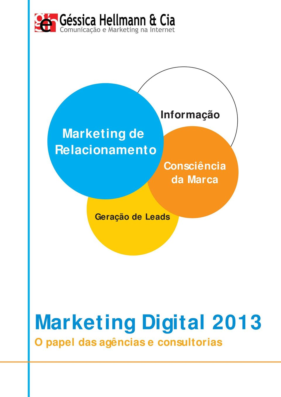 Geração de Leads Marketing
