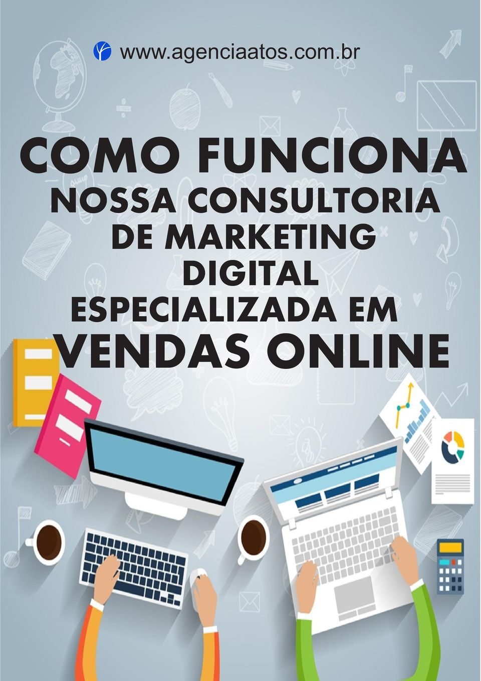 CONSULTORIA DE MARKETING