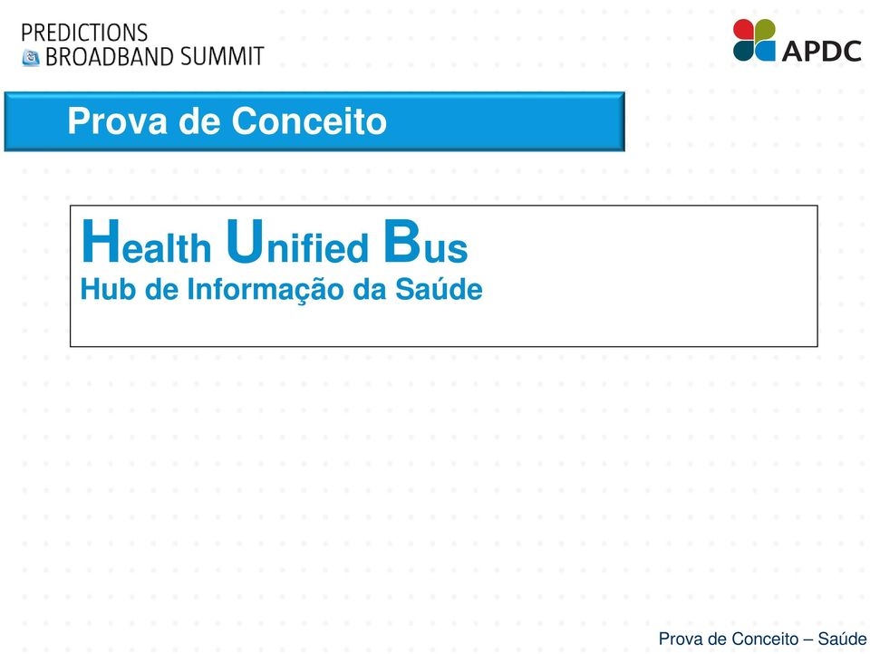 Unified Bus Hub