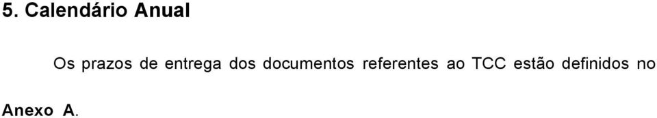 documentos referentes ao