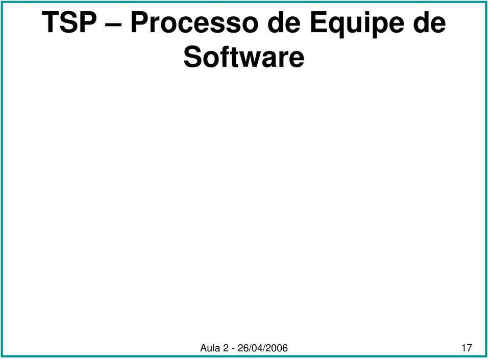 Software Aula