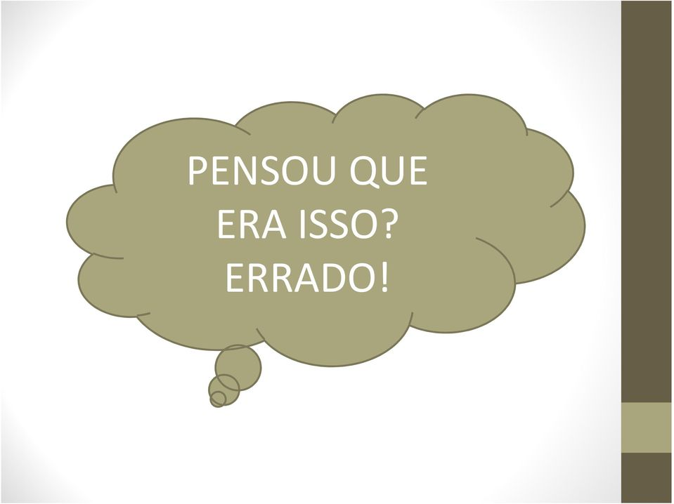 ISSO?
