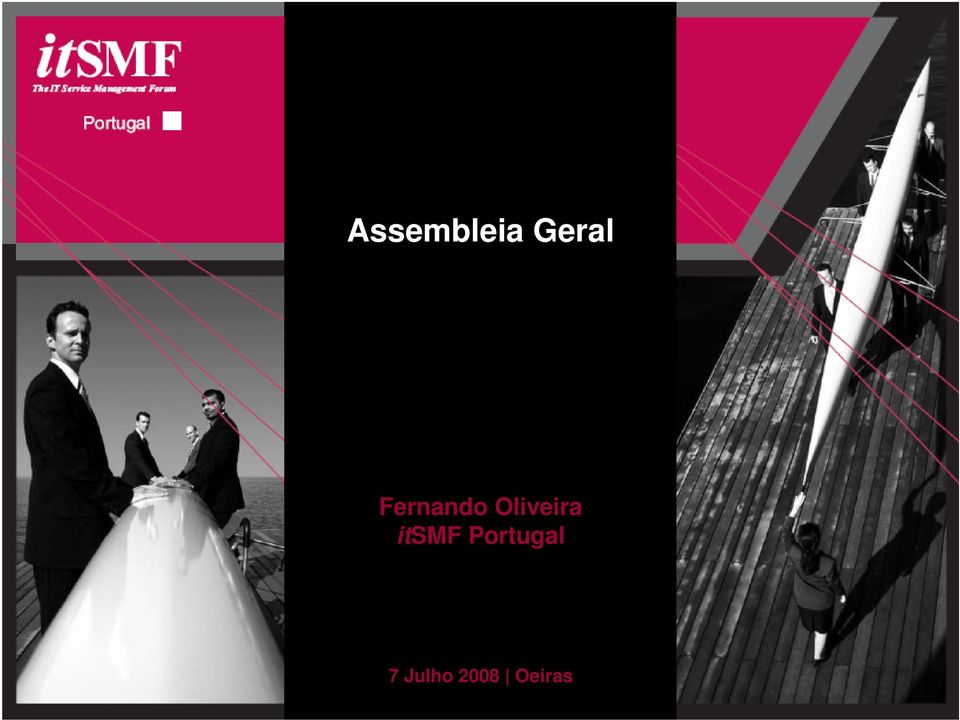 itsmf Portugal 7