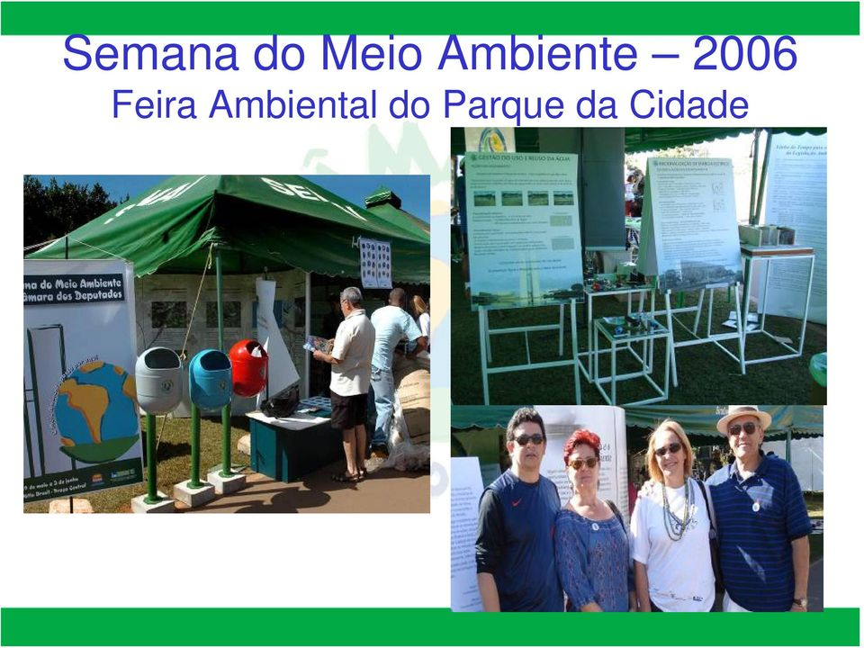 Feira Ambiental