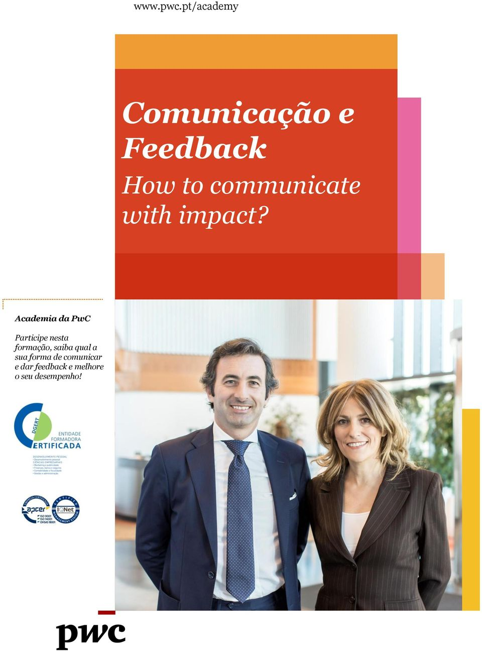communicate with impact?