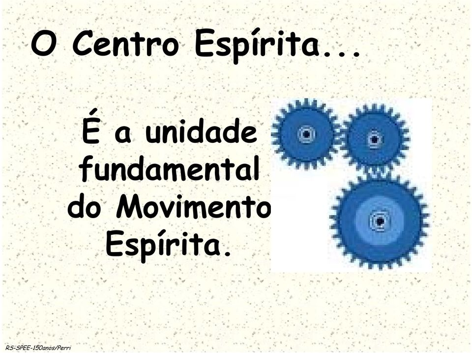 fundamental do