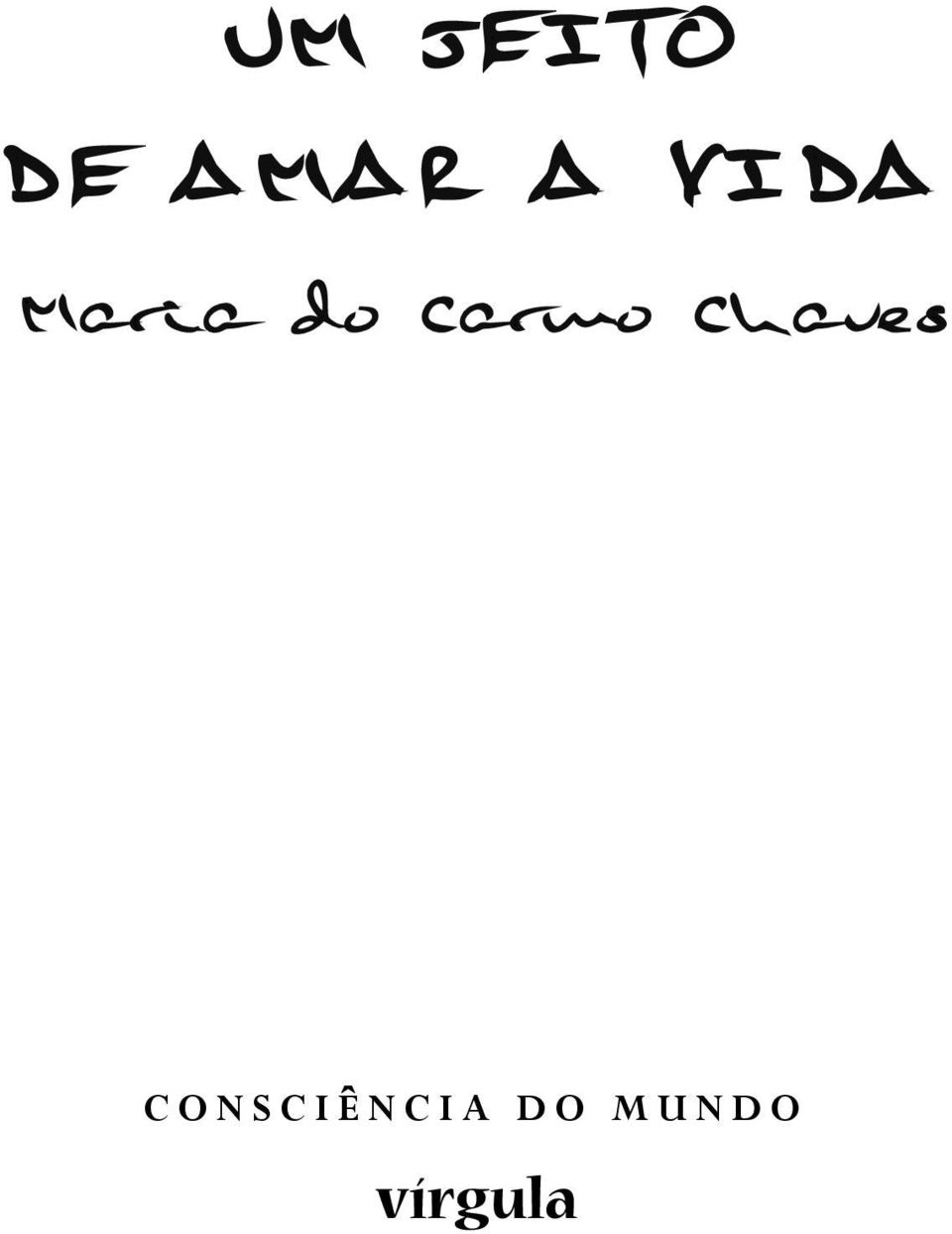 Carmo Chaves