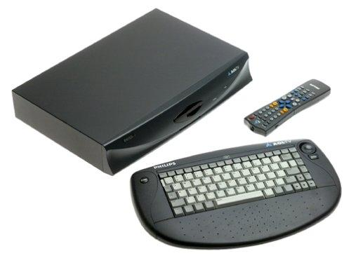 Receptor Digital Set-top box ou Unidade