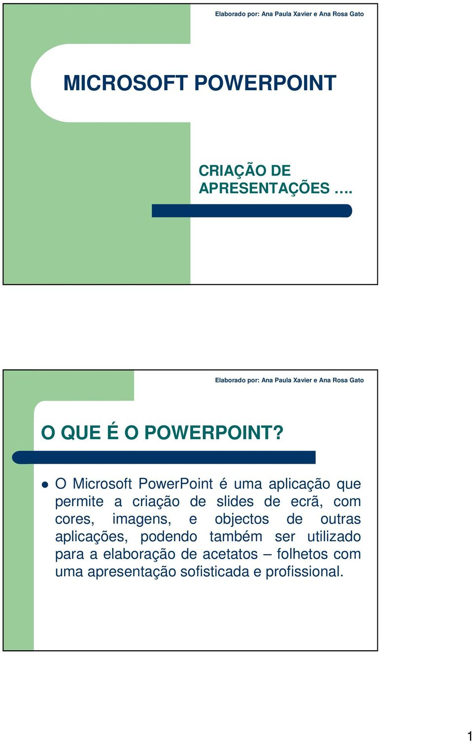 what is microsoft powerpoint pdf